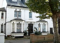 West House, Westcliff-on-Sea, Essex
