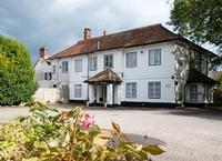 Ashley Arnewood Manor, New Milton, Hampshire