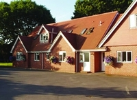 Avon Park Residential Home, Southampton, Hampshire