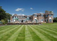 Barton Lodge Care Home, New Milton, Hampshire