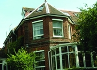 Brackenlea Care Home, Winchester, Hampshire