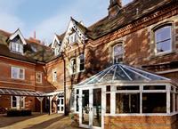 St Cross Grange, Winchester, Hampshire