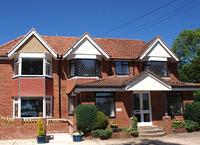 Forest Edge Care Home, Southampton, Hampshire