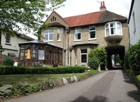 Hazeldene Residential Care Home, Gosport, Hampshire