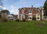 Croft Manor, Fareham, Hampshire
