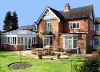 Oak Tree Lodge Care Home, Southampton, Hampshire