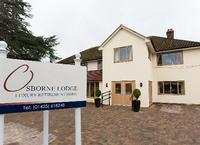 Osborne Lodge Rest Home, New Milton, Hampshire