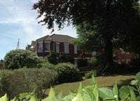 The Red House, Fareham, Hampshire