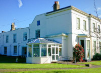 Shedfield Lodge, Southampton, Hampshire