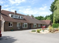 Three Oaks Fareham Hampshire 1 Bed Vacancy Is A Family Owned Care Home