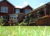 Whitegates Care Home, Ringwood, Hampshire