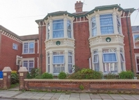 Alton Manor Care Home, Southsea, Hampshire