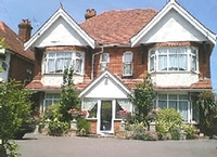 Springfield House, Southampton, Hampshire