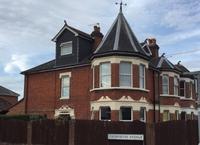 Thornbury House, Southampton, Hampshire