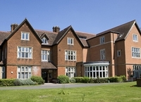 St Audrey's Care Home, Hatfield, Hertfordshire