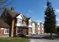 Burleigh House Residential Home