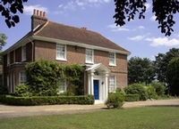 Ganwick House, Barnet, Hertfordshire