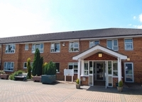 High View Lodge, Hemel Hempstead, Hertfordshire