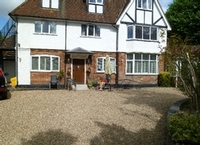 Honister, Hatfield, Hertfordshire