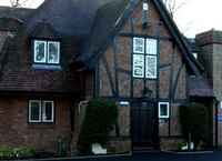 The Firs, Potters Bar, Hertfordshire