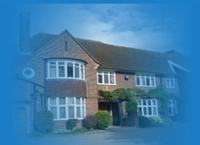 Stuart House, St Albans, Hertfordshire