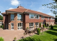 Tara's Retreat Residential Care Home, St Albans, Hertfordshire