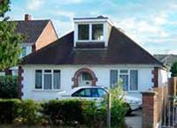 Greenwood Cottage, St Albans, Hertfordshire