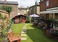 Westbourne Care Home, Hitchin, Hertfordshire