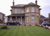Broadhurst Residential Home, Sandown, Isle of Wight