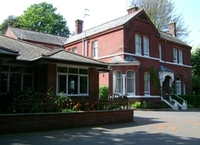 Cornelia Manor Residential Care Home, Newport, Isle of Wight