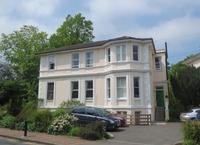 Beulah Lodge Rest Home, Tunbridge Wells, Kent