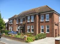 Brampton Lodge, Folkestone, Kent