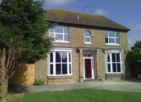 Glover House, Ashford, Kent