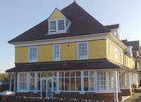 Gordon Lodge, Westgate-on-Sea, Kent