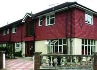 Harpwood Residential Home, Sevenoaks, Kent