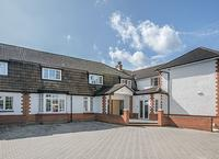 The Oast Care Home, Maidstone, Kent