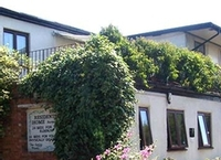 The Island Residential Home, Sheerness, Kent