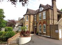 Rosewood Residential Care Home, Greenhithe, Kent