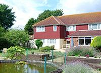 Madeira Lodge Care Home, New Romney, Kent