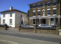 Alexander House, Dover, Kent