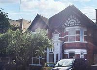 Maple House Care Home, Folkestone, Kent