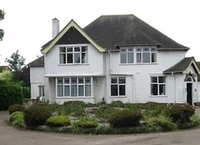 Old Farmhouse Residential Home, Canterbury, Kent