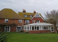 The Old Vicarage Residential Home, Deal, Kent