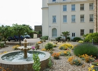 St Peter's Care Home, Herne Bay, Kent