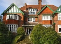 Rosset Holt Home, Tunbridge Wells, Kent