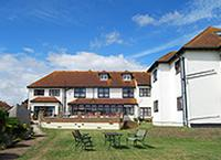 Sandbanks Care Home, New Romney, Kent