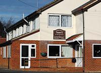 Tarry's, Herne Bay, Kent
