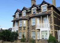 Windsor House Care Home, Westgate-on-Sea, Kent