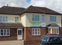 Hempstead Care and Respite centre, Gillingham, Kent