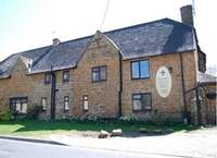 St Anne's Care Home, Banbury, Oxfordshire